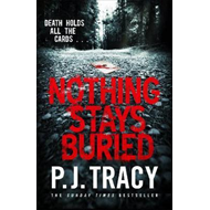 Nothing Stays Buried (BOK)