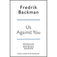 Us Against You (BOK)