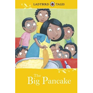 Ladybird Tales: The Big Pancake (BOK)