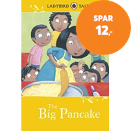 Produktbilde for Ladybird Tales: The Big Pancake (BOK)