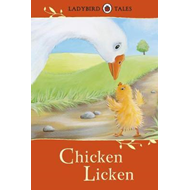 Ladybird Tales: Chicken Licken (BOK)
