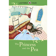 Ladybird Tales: The Princess and the Pea (BOK)