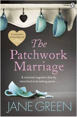 Patchwork Marriage (BOK)