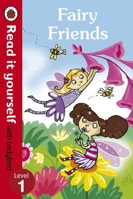 Fairy Friends - Read it yourself with Ladybird (BOK)