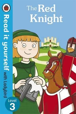 Red Knight - Read it Yourself with Ladybird (BOK)