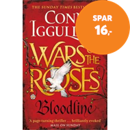 Produktbilde for Wars of the Roses: Bloodline - Book 3 (BOK)