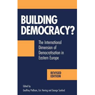 Building Democracy? (BOK)