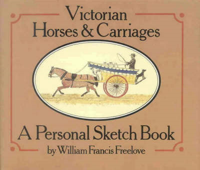 Victorian Horses and Carriages (BOK)