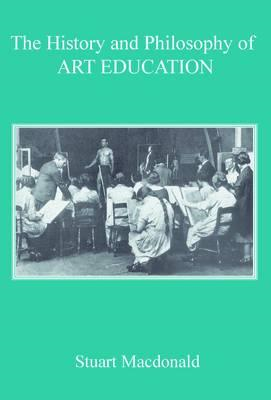 History and Philosophy of Art Education (BOK)