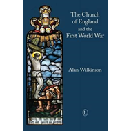 Church of England and the First World War (BOK)