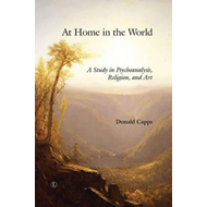 At Home in the World (BOK)