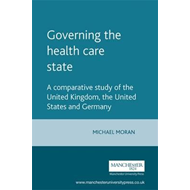 Governing the Health Care State (BOK)