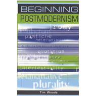 Beginning Postmodernism (BOK)
