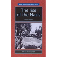 Rise of the Nazis (BOK)