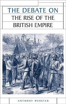 Debate on the Rise of the British Empire (BOK)