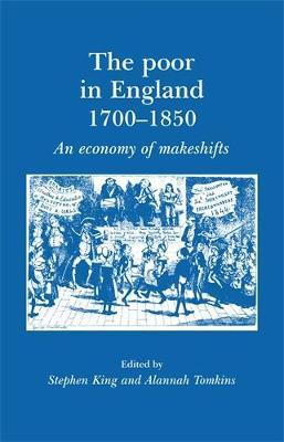 Poor in England 1700-1850 (BOK)