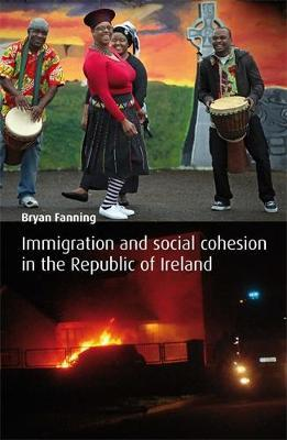 Immigration and Social Cohesion in the Republic of Ireland (BOK)