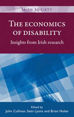 Economics of Disability (BOK)