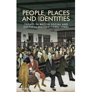 People, Places and Identities (BOK)