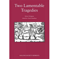 Two Lamentable Tragedies (BOK)