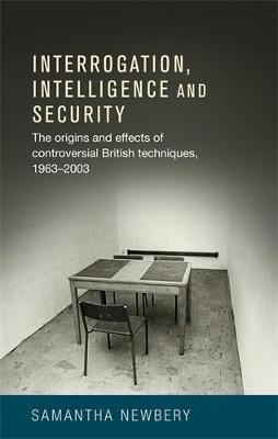 Interrogation, Intelligence and Security (BOK)