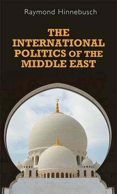 International Politics of the Middle East (BOK)