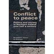 Conflict to Peace (BOK)