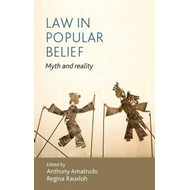 Law in Popular Belief (BOK)