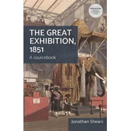 Great Exhibition, 1851 (BOK)