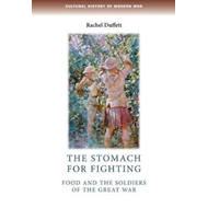 Stomach for Fighting (BOK)