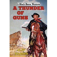 A Thunder of Guns (BOK)