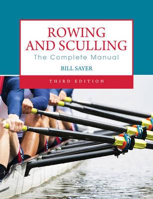 Rowing and Sculling (BOK)