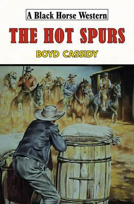 The Hot Spurs (BOK)