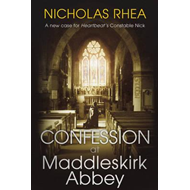 Confession at Maddleskirk Abbey (BOK)