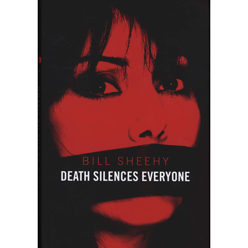 Death Silences Everyone (BOK)