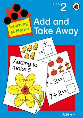 Add and Take Away (BOK)