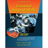 Essential Surgical Skills with CD-ROM (BOK)