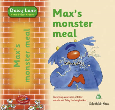 Max's Monster Meal (BOK)