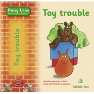 Toy Trouble (BOK)