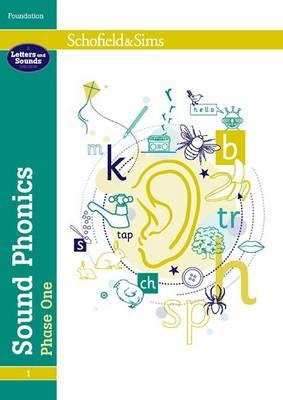 Sound Phonics Phase One: EYFS, Ages 3+ (BOK)