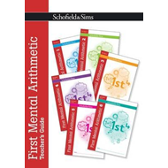 First Mental Arithmetic Teacher's Guide (BOK)