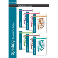 Spelling Teacher's Guide (BOK)