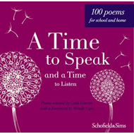 Time to Speak and a Time to Listen (BOK)
