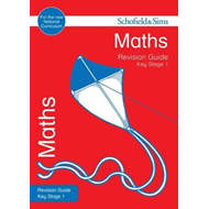 Key Stage 1 Maths Revision Guide (BOK)