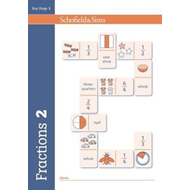 Fractions, Decimals and Percentages Book 2 (Year 2, Ages 6-7 (BOK)