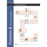 Fractions, Decimals and Percentages Book 2 Teacher's Guide ( (BOK)