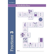 Fractions, Decimals and Percentages Book 3 (Year 3, Ages 7-8 (BOK)