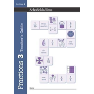 Fractions, Decimals and Percentages Book 3 Teacher's Guide ( (BOK)