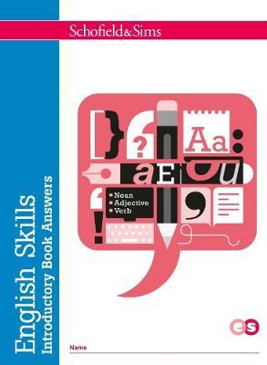 English Skills Introductory Book Answers (BOK)