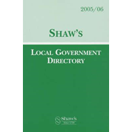 Shaw's Local Government Directory (BOK)